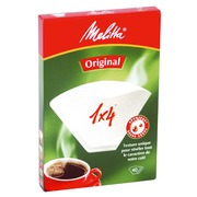 0f4fbb49104 Coffee filters N° 4 Melitta - Box of 40