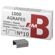 Box 1000 staples JMB n°10