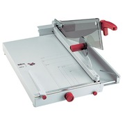 Professional cutting table A3 Ideal 1058 - capacity 50 sheets