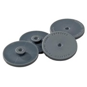 4 spare washers for heavy duty perforator