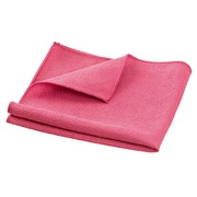 Cleaning cloth Scotch Brite microfibre with great absorption pink