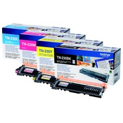 Pack Brother TN230 4 colors