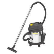 Professional water vacuum cleaner Kärcher NT27/1 colour metal 27 liter