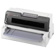 OKI Microline 6300 FB-SC - printer - monochrome - dot-matrix