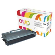 Toner Cartridge Owa Brother TN2220 black for LaserJet