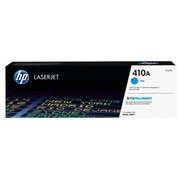 HP 411A toner cyan for laser printer