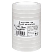 Transparent adhesive tape 66 m