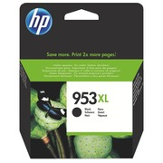 HP 953XL cartridge black high capacity for inkjet printer