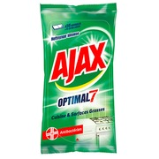 Cleaning cloths Ajax Optimal 7 for kitchen - pack of 50