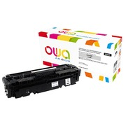 Toner Armor Owa compatible HP 410X-CF410X black for laser printer
