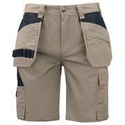 5535 Worker Shorts Kakhi C42
