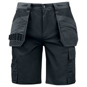 5535 Worker Shorts Black C42