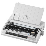 OKI Microline 280eco - printer - monochrome - dot-matrix