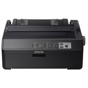 Epson LQ 590II - printer - monochrome - dot-matrix