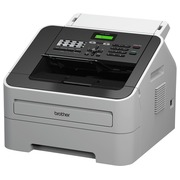 Brother FAX-2840 - multifunctionele printer - Z/W