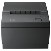 HP Dual Serial USB Thermal Receipt Printer - kwitantieprinter - monochroom - direct thermisch