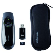 Laserpointer Kensington Presenter Expert 4GB geheugen