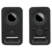 Speakerset Logitech Z150 6W zwart