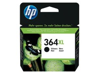 Cartridge HP 364XL zwart