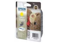 Cartridge Epson T0614 geel