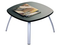 Low table Aloha aluminium legs