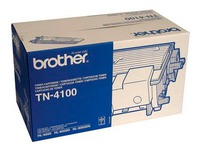 Toner Brother TN4100 zwart