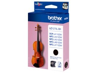 Cartridge Brother LC127XL zwart