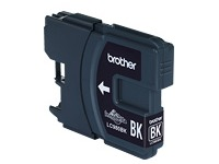 LC980BK BROTHER DCP145C TINTE BLACK