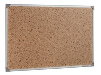 Self-adhesive notice board Post-it 90 x 60 cm cork