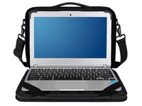 Belkin Air Protect Case for Chromebooks and Laptops - draagtas voor notebook (B2A073-C00)