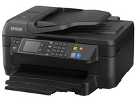 Epson WorkForce WF-2760DWF - multifunctionele printer (kleur) (C11CF77402)