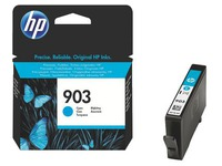HP 903 cartridge cyaan voor inkjetprinter