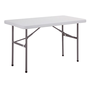 Outdoor table 122 x 61 cm