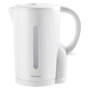 Electric kettle 1,7 L white